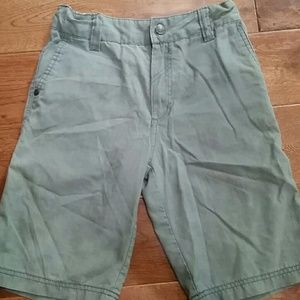 Boys Shaun White shorts